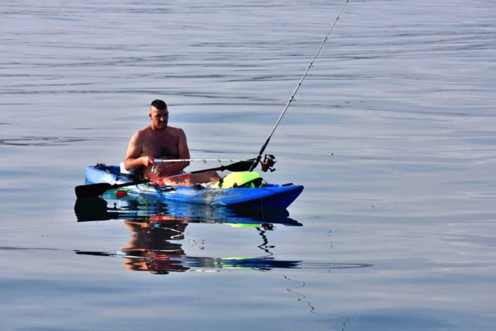 What is a kayak?