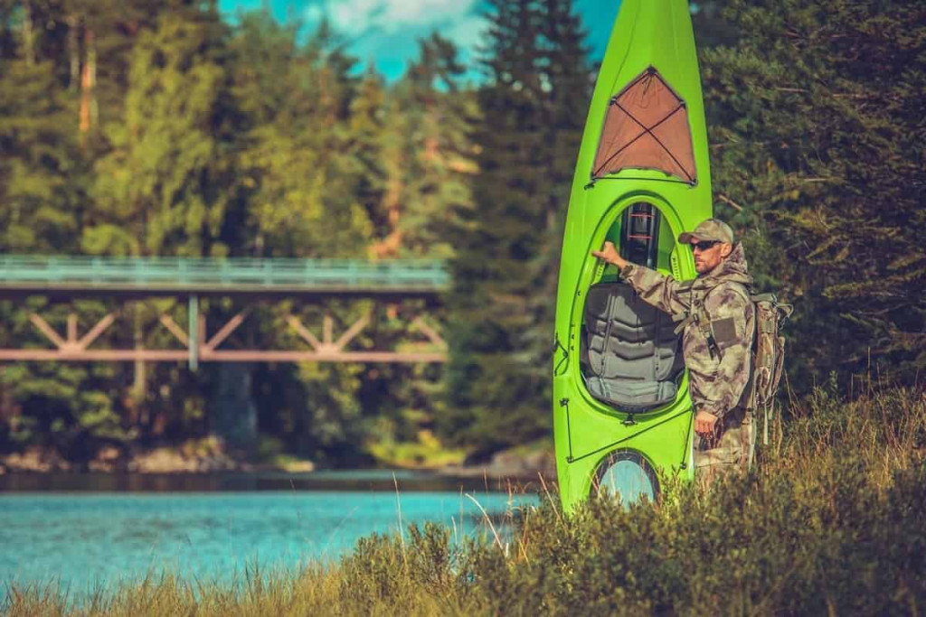 How to Become a Kayak Fishing Guide