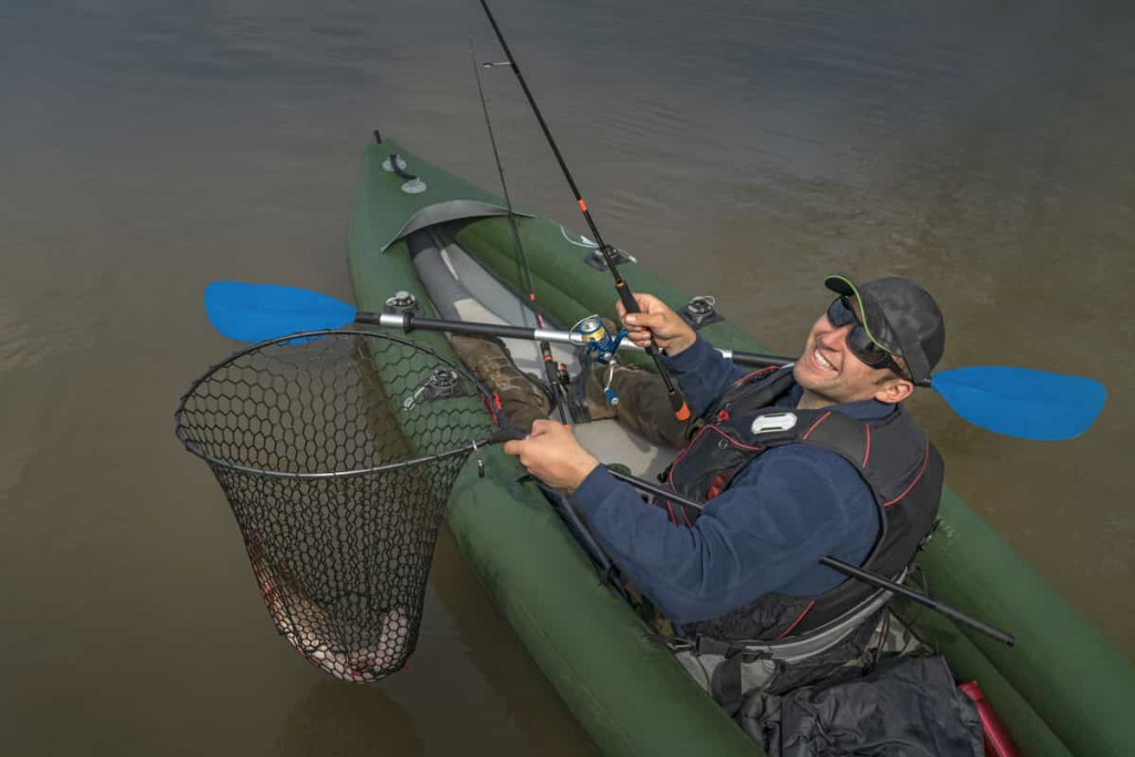 Is Kayak Fishing Fun?