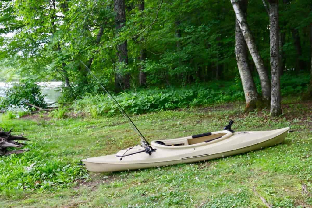 Kayak Fishing Guide - Informative tips, articles and product reviews for the kayak angler.
